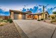 Photo of 2515 W Pumpkin Ridge Drive, Anthem, AZ 85086 (MLS # 5695779)