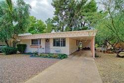 Photo of 1129 W Heatherbrae Drive, Phoenix, AZ 85013 (MLS # 5695997)