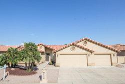 Photo of 25433 S Queen Palm Drive, Sun Lakes, AZ 85248 (MLS # 5696132)