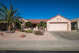 Photo of 16258 W Arroyo Vista Lane, Surprise, AZ 85374 (MLS # 5696439)