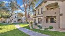 Photo of 1100 N Priest Drive, Unit 1062, Chandler, AZ 85226 (MLS # 5696615)