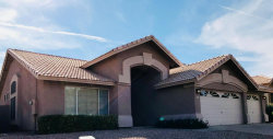 Photo of 4921 W Geronimo Street, Chandler, AZ 85226 (MLS # 5696967)