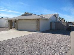 Photo of 9650 N 36th Drive, Phoenix, AZ 85051 (MLS # 5697205)