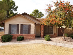 Photo of 5135 E Evergreen Street, Unit 1162, Mesa, AZ 85205 (MLS # 5697555)