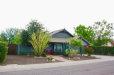 Photo of 8037 E Krail Street, Scottsdale, AZ 85250 (MLS # 5697975)