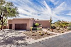 Photo of 10915 E Sutherland Way, Scottsdale, AZ 85262 (MLS # 5698299)