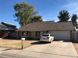 Photo of 15851 N 25th Avenue, Phoenix, AZ 85023 (MLS # 5698338)