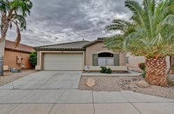 Photo of 12325 W El Nido Lane, Litchfield Park, AZ 85340 (MLS # 5698530)