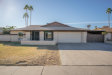 Photo of 4451 W Sweetwater Avenue, Glendale, AZ 85304 (MLS # 5698653)