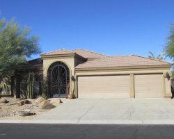Photo of 7670 E Mariposa Grande Road, Scottsdale, AZ 85255 (MLS # 5698660)