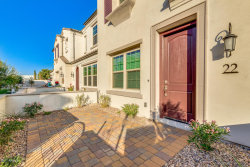Photo of 2477 W Market Place, Unit 22, Chandler, AZ 85248 (MLS # 5698826)