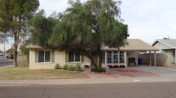 Photo of 204 E Fordham Drive, Tempe, AZ 85283 (MLS # 5698864)