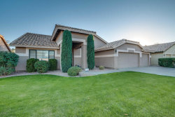 Photo of 3921 W Sheffield Avenue, Chandler, AZ 85226 (MLS # 5698985)