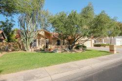 Photo of 5502 E Hillery Drive, Scottsdale, AZ 85254 (MLS # 5699007)
