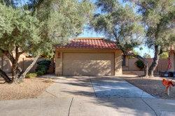 Photo of 12601 S Coconino Court, Phoenix, AZ 85044 (MLS # 5699182)