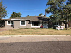 Photo of 3744 E Amelia Avenue, Phoenix, AZ 85018 (MLS # 5699227)