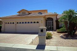 Photo of 24717 S Stoney Lake Drive, Sun Lakes, AZ 85248 (MLS # 5699272)