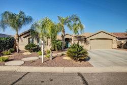 Photo of 384 W Chuckwagon Lane, San Tan Valley, AZ 85143 (MLS # 5699319)