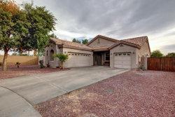 Photo of 6435 N Sierra Hermosa Court, Litchfield Park, AZ 85340 (MLS # 5699331)