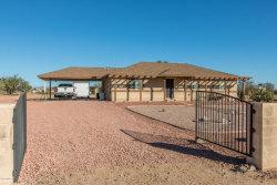 Photo of 21136 W Ocupado Drive, Wittmann, AZ 85361 (MLS # 5699333)