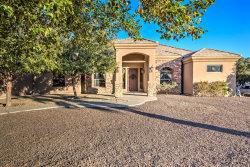 Photo of 3614 E Flintlock Drive, Queen Creek, AZ 85142 (MLS # 5699335)