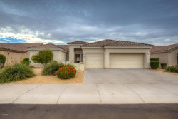 Photo of 7323 E Wing Shadow Road, Scottsdale, AZ 85255 (MLS # 5699401)