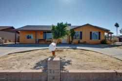 Photo of 1101 E South Mountain Avenue, Phoenix, AZ 85042 (MLS # 5699469)
