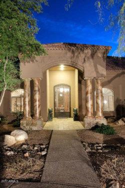 Photo of 13059 E Turquoise Avenue, Scottsdale, AZ 85259 (MLS # 5699575)