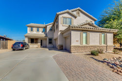 Photo of 44978 W Jack Rabbit Trail, Maricopa, AZ 85139 (MLS # 5700147)