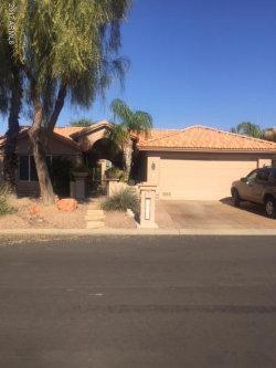 Photo of 10502 E Elmhurst Drive, Sun Lakes, AZ 85248 (MLS # 5700268)