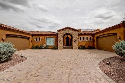 Photo of 8888 E Quail Cove Lane, Gold Canyon, AZ 85118 (MLS # 5701014)