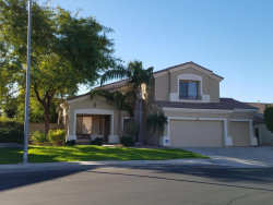 Photo of 9943 E Laguna Azul Avenue, Mesa, AZ 85209 (MLS # 5701229)