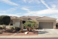 Photo of 22012 N Giovota Drive, Sun City West, AZ 85375 (MLS # 5701623)