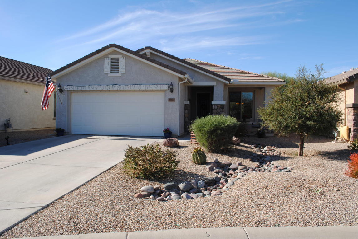 Photo for 30470 N Saddlebag Lane, San Tan Valley, AZ 85143 (MLS # 5701665)