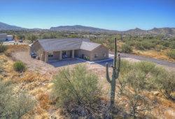 Photo of 44438 N 20th Street, New River, AZ 85087 (MLS # 5701854)