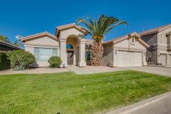 Photo of 1380 W Saragosa Place, Chandler, AZ 85224 (MLS # 5702422)