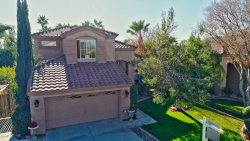 Photo of 3880 S Heath Way, Chandler, AZ 85248 (MLS # 5702451)