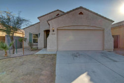 Photo of 18235 N Toya Street, Maricopa, AZ 85138 (MLS # 5702532)