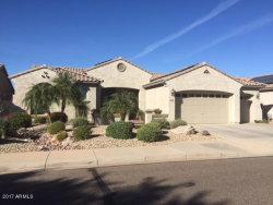 Photo of 8410 N 180th Drive, Waddell, AZ 85355 (MLS # 5703403)