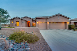 Photo of 20144 N Evening Glow Trail, Maricopa, AZ 85138 (MLS # 5704523)