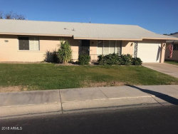 Photo of 18409 N 99th Drive, Sun City, AZ 85373 (MLS # 5704527)