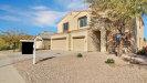 Photo of 36880 W Leonessa Avenue, Maricopa, AZ 85138 (MLS # 5704789)