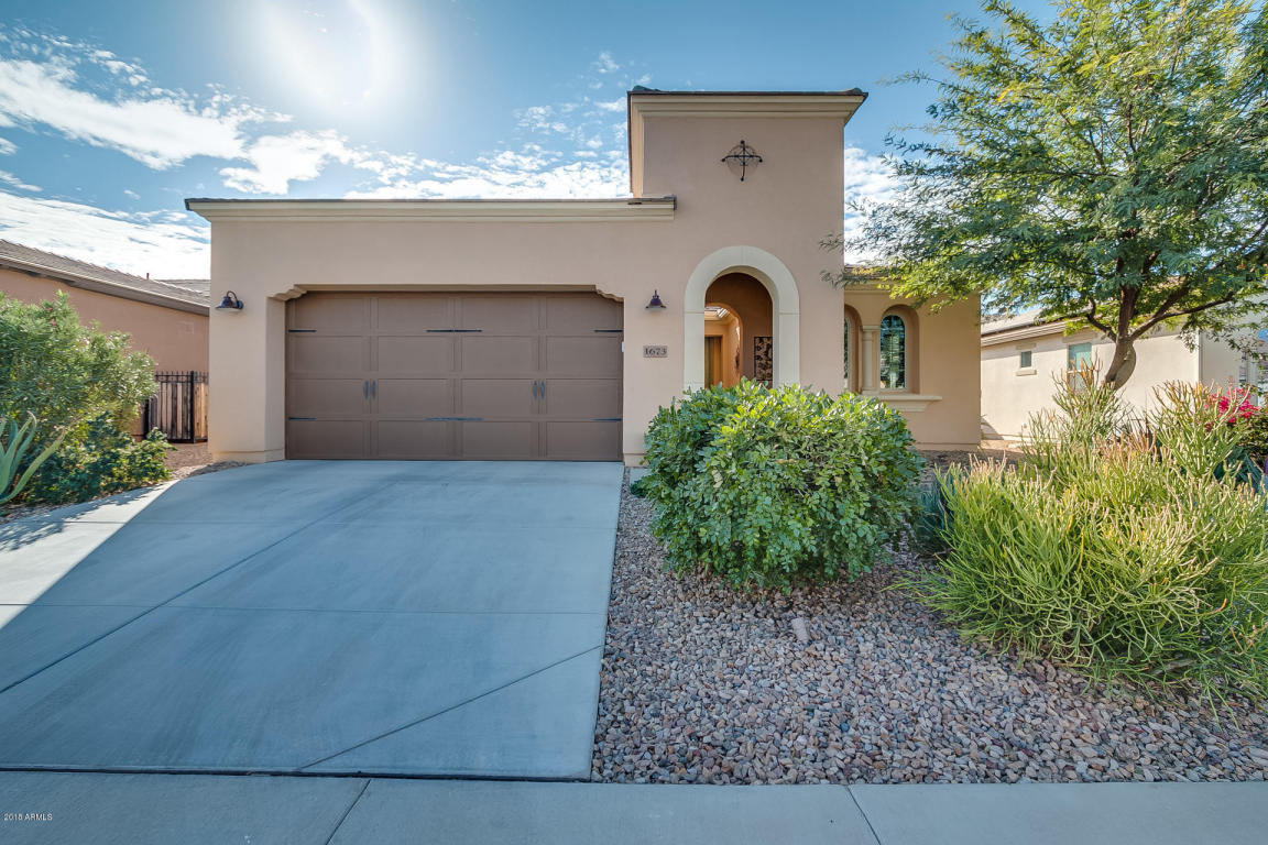 Photo for 1673 E Azafran Trail, San Tan Valley, AZ 85140 (MLS # 5704844)