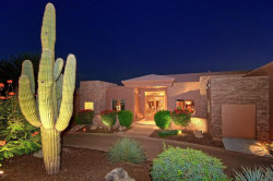 Photo of 12842 N 119th Street, Scottsdale, AZ 85259 (MLS # 5704947)