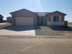 Photo of 12777 W Diaz Drive, Arizona City, AZ 85123 (MLS # 5704954)