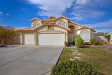 Photo of 18042 N 83rd Lane N, Peoria, AZ 85382 (MLS # 5705089)