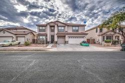 Photo of 3109 W Lucia Drive, Phoenix, AZ 85083 (MLS # 5705191)