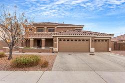 Photo of 3317 W Lucia Drive, Phoenix, AZ 85083 (MLS # 5705274)