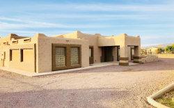 Photo of 17529 W Glendale Avenue, Waddell, AZ 85355 (MLS # 5705283)