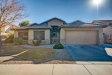Photo of 16355 W Adams Street, Goodyear, AZ 85338 (MLS # 5705340)
